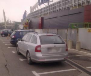 Sztuka parkowania