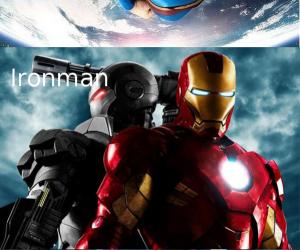 """Nie każdy """"man"""" jest superbohaterem"""