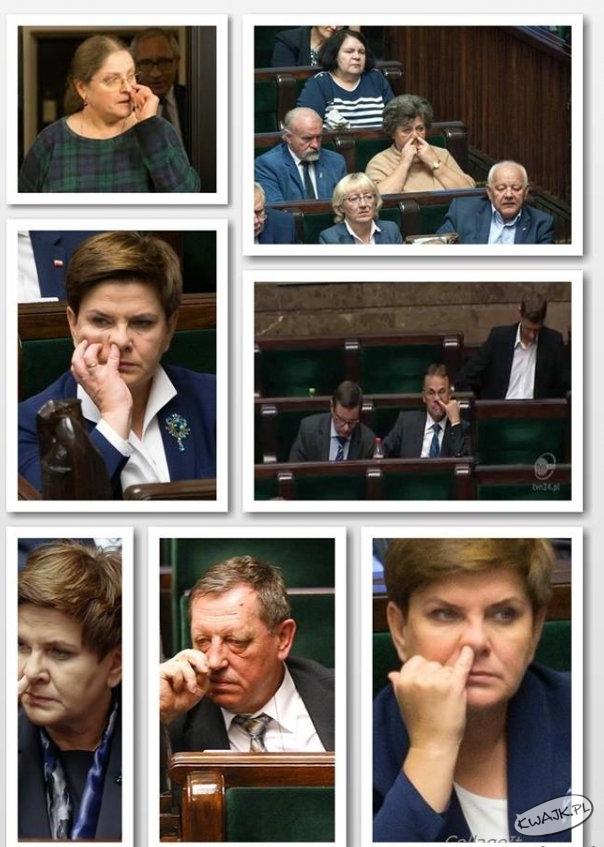 Politycy z trochę innej strony ;)
