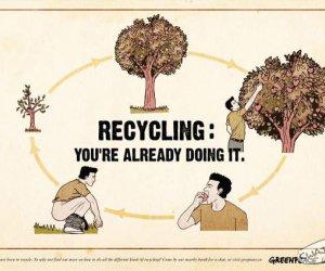 Prawie jak recykling