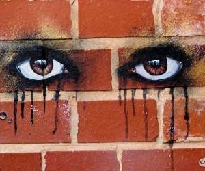 Płaczący mur