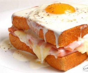 Na śniadanko
