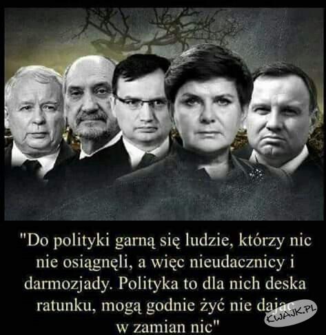 Mądre słowa Józefa Piłdsuskiego
