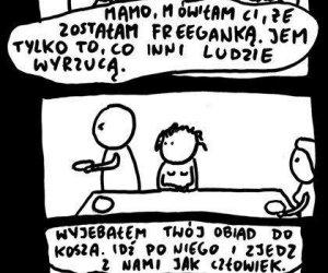 Freeganka