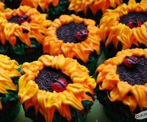 Smaczne kwiatuszki