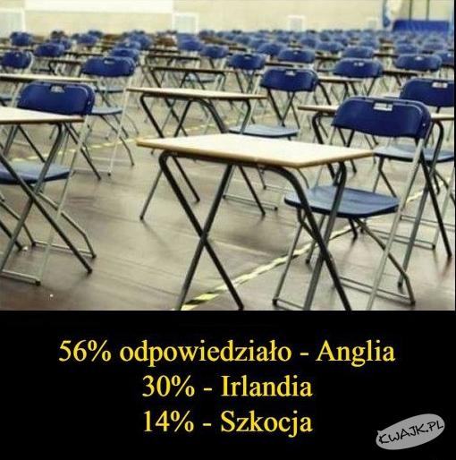 Na blisko 1 tys. zapytach maturzystów, jaki kierunek wybiorą po egzaminie powiedzieli...