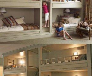 Najlepsza sypialnia ever
