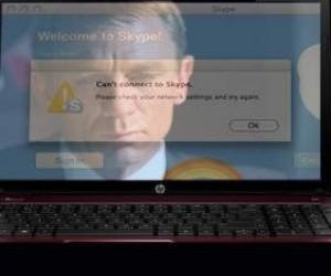Skypefall