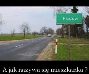 Miejscowość