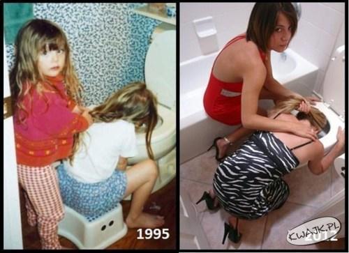 I nie zmienia się nic