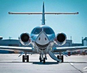 Radosne linie lotnicze