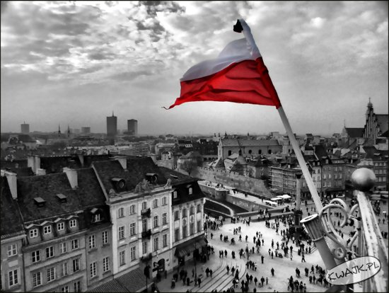 Jestem dumny że jestem Polakiem !