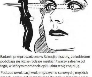 Kobiecy cykl