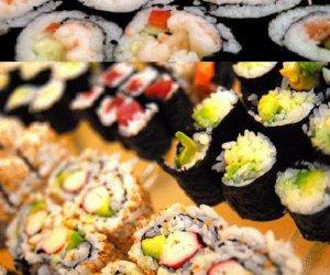 I <3 sushi!