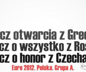 Polska. Grupa A