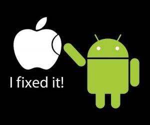 Naprawiłem Apple