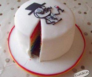 Ciasto, milordzie