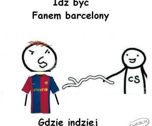 Fan Barcy