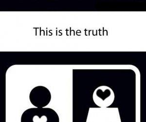 Cała prawda o miłości