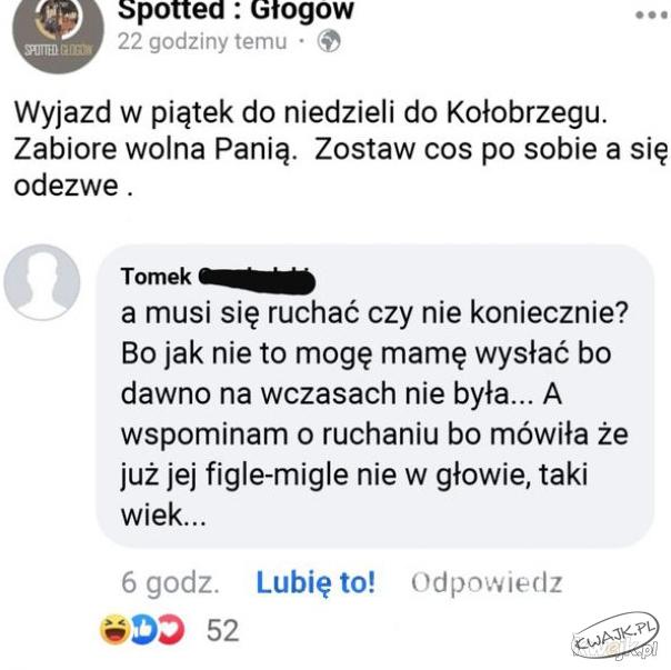 Spotted: Głogów
