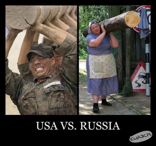 Różnica między mocarstwami