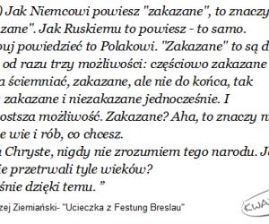 Polacy - dziwny naród
