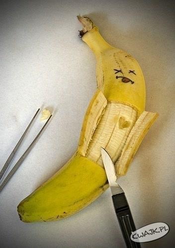 Operacja banana
