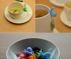 Herbaciane ślimaki