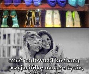 Marzenia każdej dziewczyny