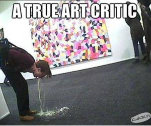 Krytyka bezpośrednia