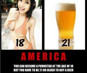 Amerykańska logika