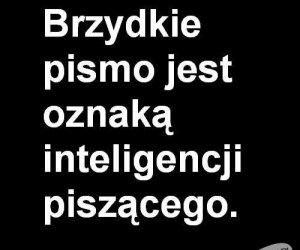 Oznaka inteligencji