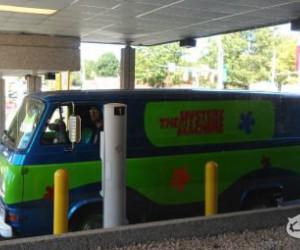 Scooby doo Rulezzz
