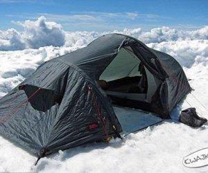 Podniebny namiot