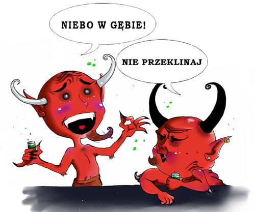 Diabelska moc alkoholu
