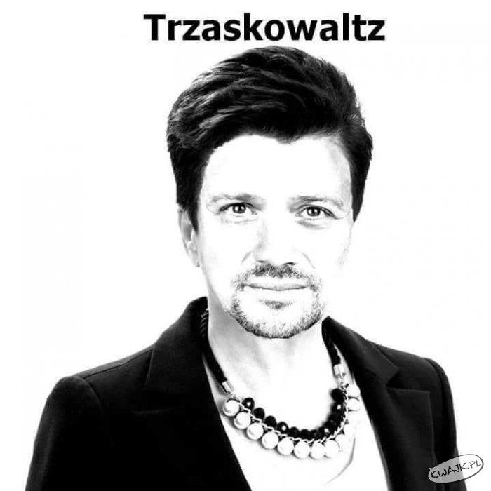 Rafał Trzaskowski-Waltz
