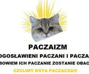 PACZAIZM