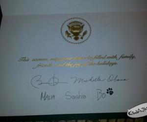 Zaproszenie do Białego Domu