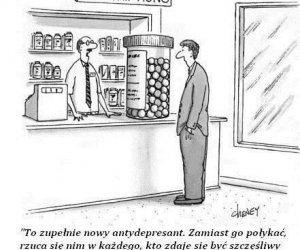 Antydepresant
