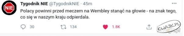 Polacy na Wembley