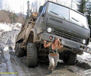 Kobiety w Rosji
