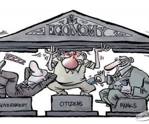 Ciężar ekonomii