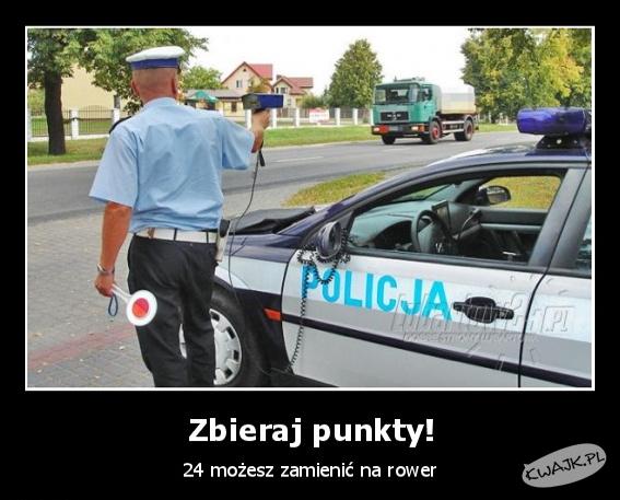 Nowy policyjny konkurs!