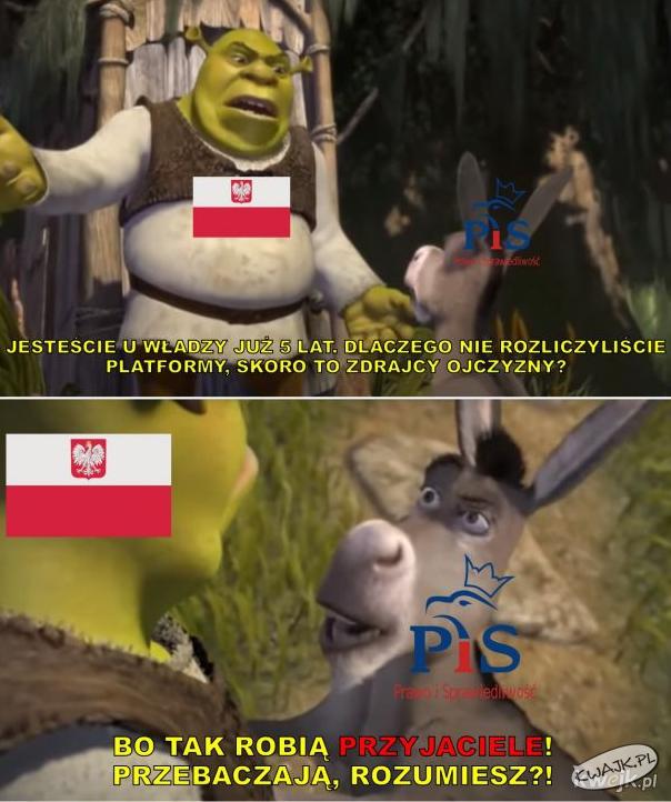 Polska vs. PiS