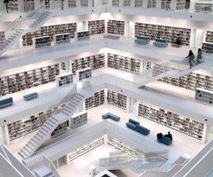 Nowoczesna biblioteka