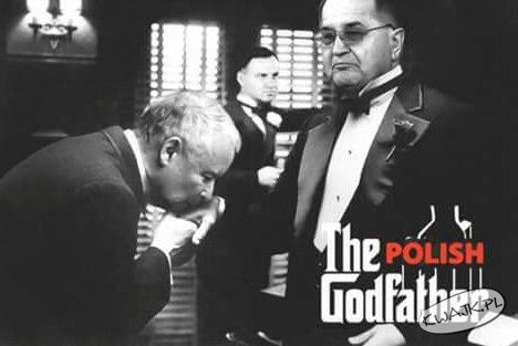 The polish godfather