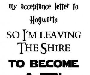 Kiedy nie otrzymasz zaproszenia do Hogwartu