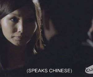 Tłumaczenie chińskiego filmu