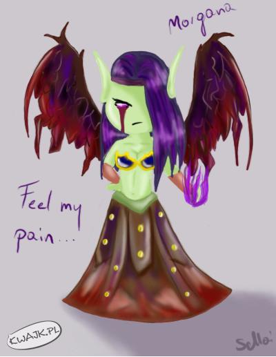 Poczuj mój ból