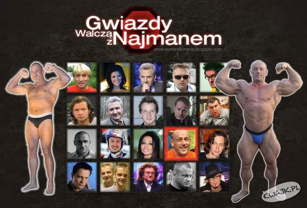 Nowy program TVN